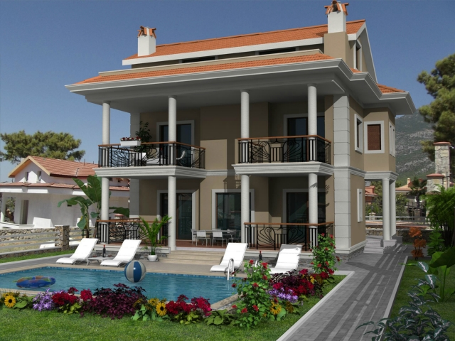 Dream Plus Villas