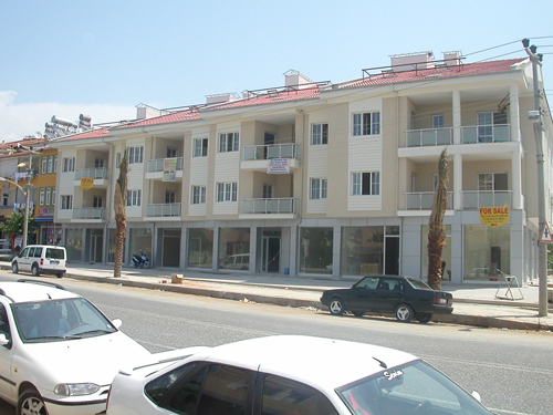 Apartments-for-sale-in-Fethiye-Buket-Apartments (4)