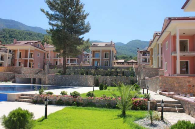 Körfez Dream Villa Ortak Havuzlu