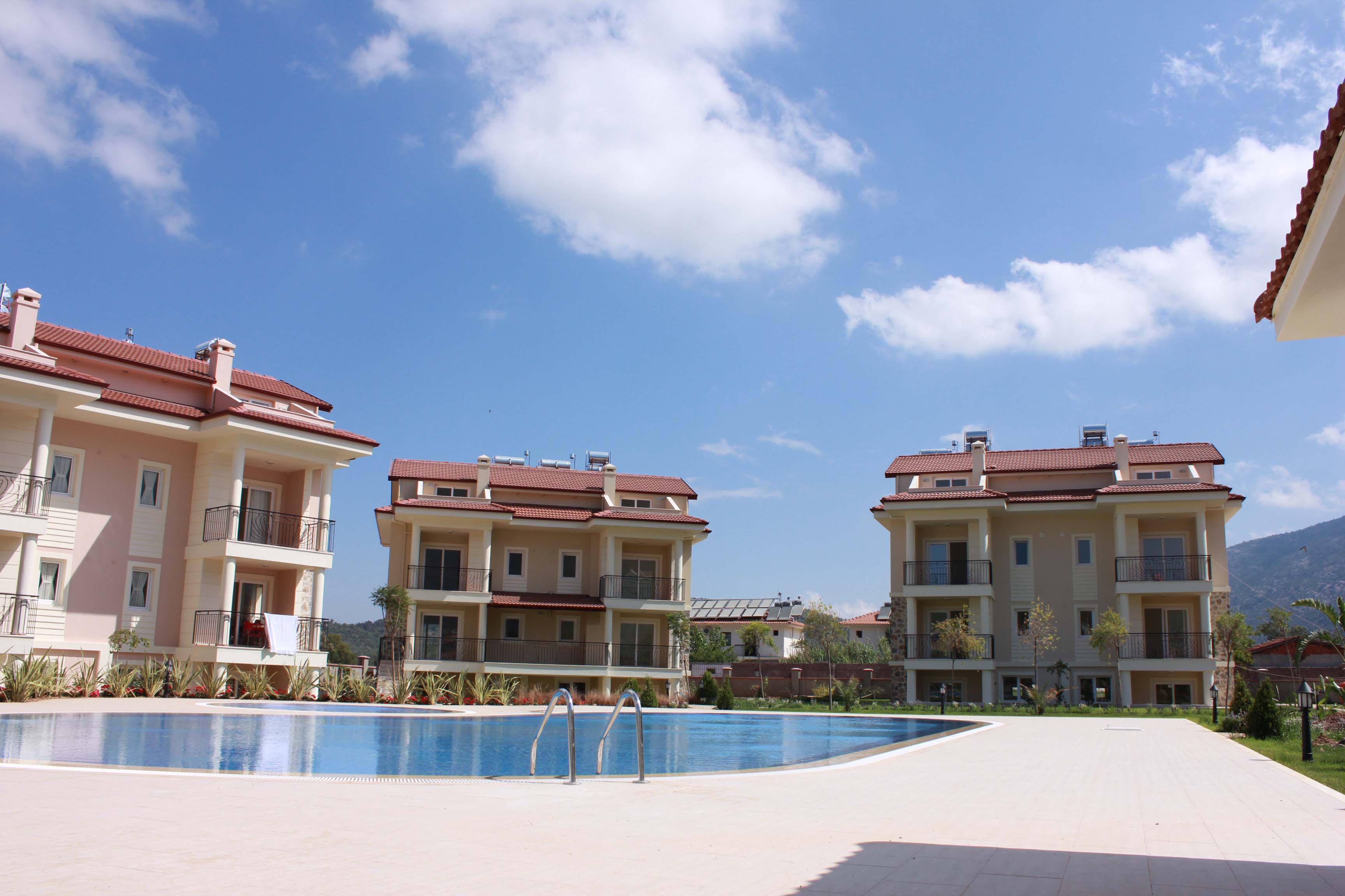 Hisar Apartments