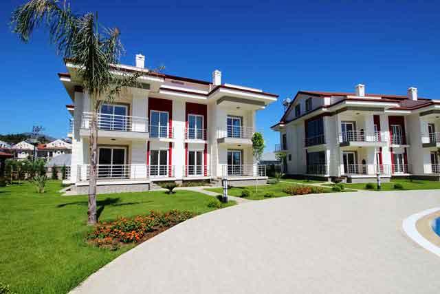 Körfez Life Apartmanları 3+1