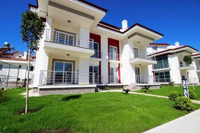 Körfez Life Apartments 2+1