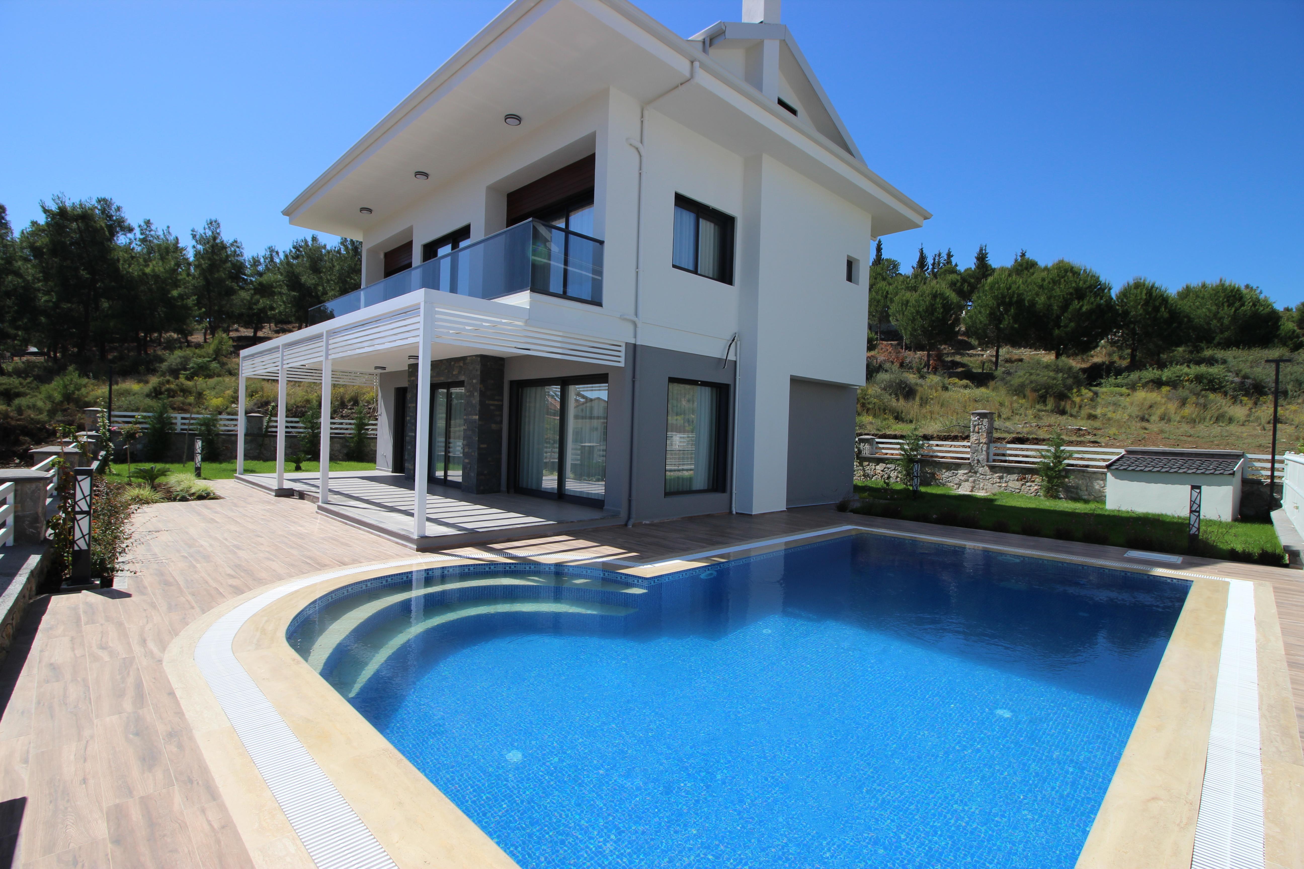 Körfez Garden Villa