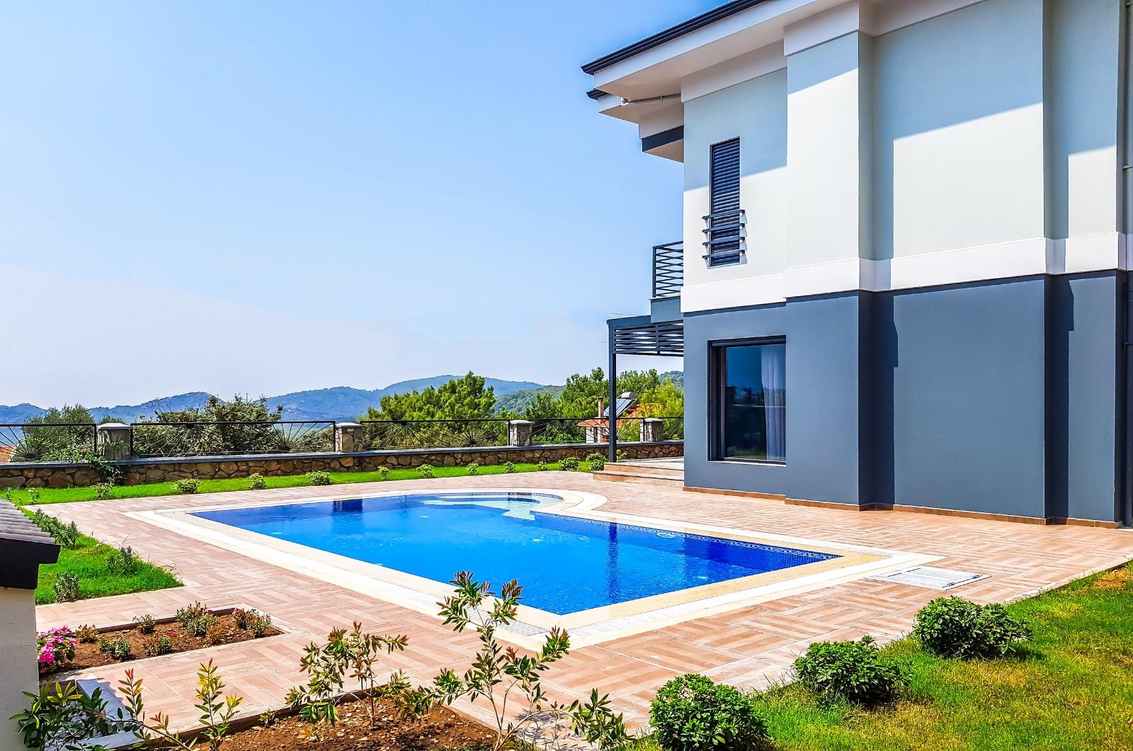 Körfez Hillview Villaları